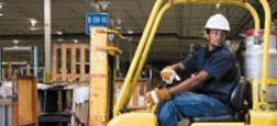 Forklift Training Toronto Ontario